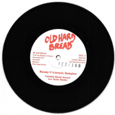 Twinkle Rootz Sound ft Echo Ranks - Ready Fi Trample Babylon / riddim (Old Hard Bread) 7""